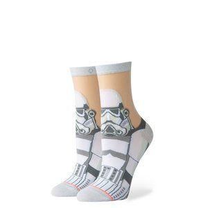 Stance Star Wars Monofilament Women's Socks